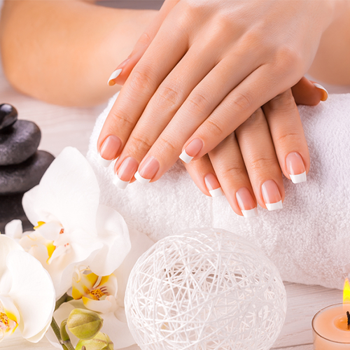 NATURAL NAILS TREATMENT
